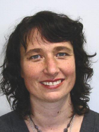 Alison Dellit