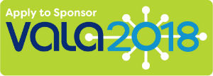 VALA2016 Apply to Sponsor